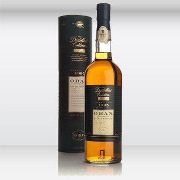 Whisky Oban Distillers Edition