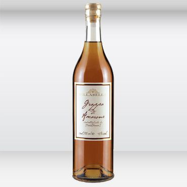 Grappa di Amarone Villabella