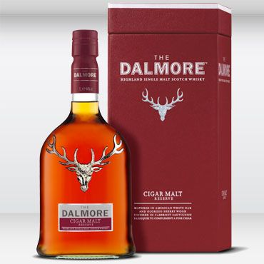 Whisky Dalmore Cigar 1,00 L