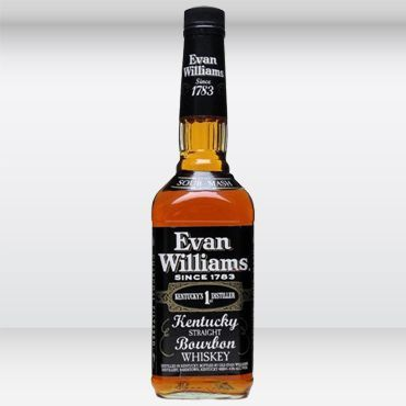 Whisky Evan William's 7 YO