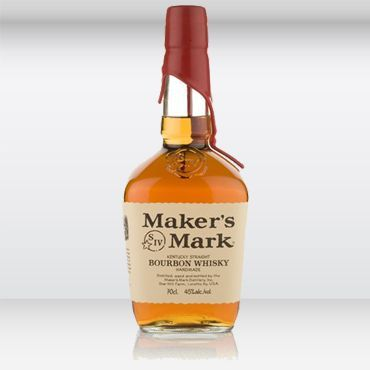 Whisky Maker's Mark 1 LITRO