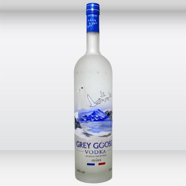 Vodka Grey Goose 0,7 L