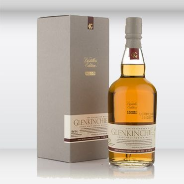 Whisky Glenkinchie Distillers Edition