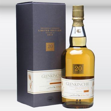 Whisky Glenkinchie 20 YO