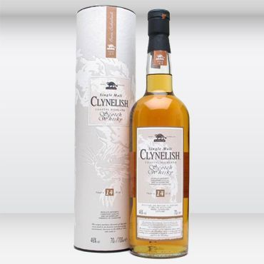 Whisky Clynelish 14 YO
