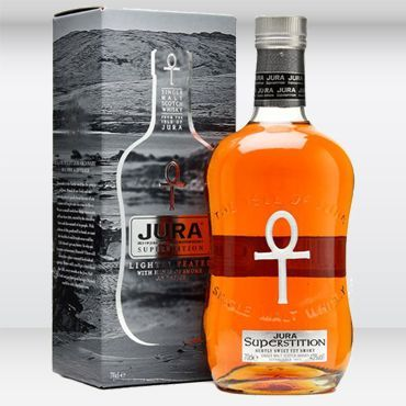 Whisky Isle of Jura Superstition 1 LITRO