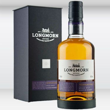 Whisky Longmorn Distiller's Choice