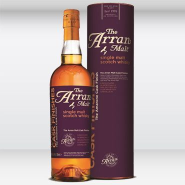 Whisky Arran Amarone Finish