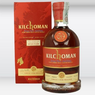 Whisky Kilchoman Single Sherry Cask