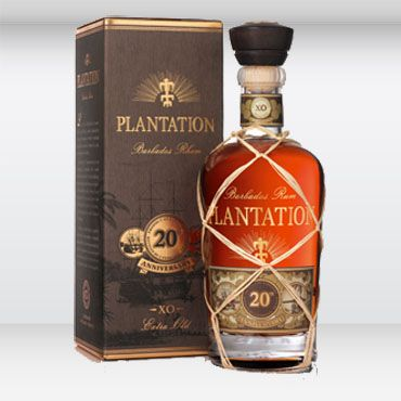 Rum Plantation XO 20th Anniversario