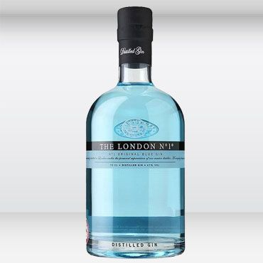 Gin London n 1 Blue