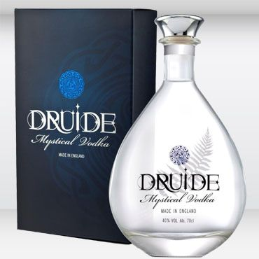 Vodka Mystical Druide