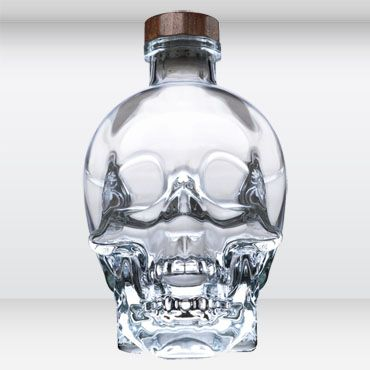 Vodka Crystal Head 3 LITRI