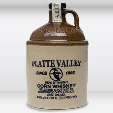 Whisky Platte Valley Moonshine Corn