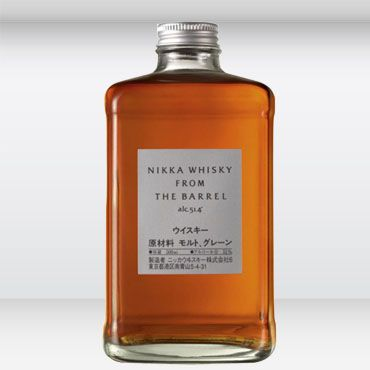 Whisky Nikka From the Barrel