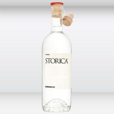 Grappa Storica Domenis