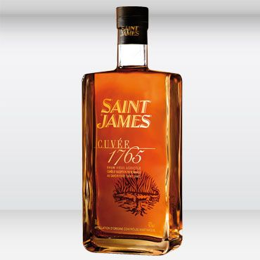 Rum Saint James Vieux 1765