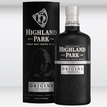 Whisky Highland Park Origins
