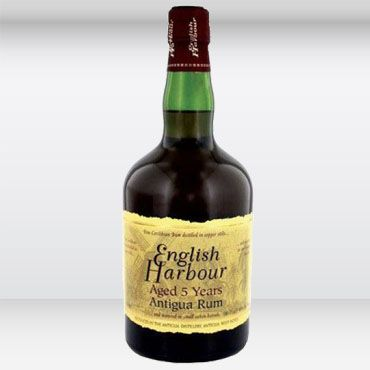 Rum English Harbour 5YO