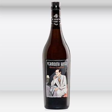 Vermuth Rosso Coloniale